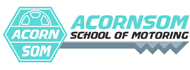 Acorn school of motoring | Blackburn & Darwen Logo