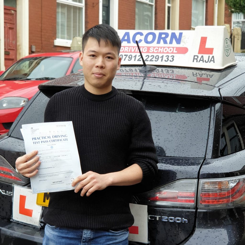 Pass Automatic driving test Blackburn , Darwen Driving Lessons Blackburn Driving instructor Blackburn Manual Driving Instructor Blackburn Accrington Pass plus Motorway lessons Crash Course Keyworker
